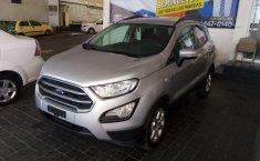 Ford EcoSport 2018 impecable en Coyoacán-7