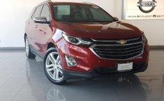 Chevrolet Equinox 2020 impecable en Juárez-11