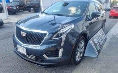 Auto Cadillac XT5 2020 de único dueño en buen estado-7
