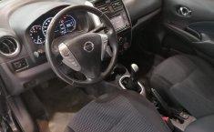 Venta de Nissan Note 2015 usado Manual a un precio de 126000 en Naucalpan de Juárez-8