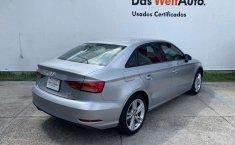 Se pone en venta Audi A3 2018-12