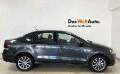Volkswagen Vento 2020 barato en Juárez-5