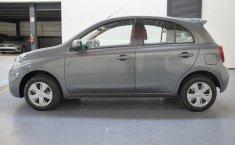 Se pone en venta Nissan March 2017-8