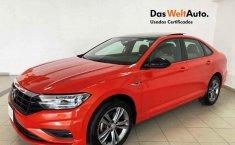 Se pone en venta Volkswagen Jetta 2019-8