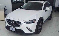 Se pone en venta Mazda CX-3 2018-12
