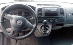 Volkswagen Transporter 2015 impecable en Guadalajara-13
