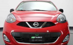 Se vende urgemente Nissan March 2020 en Cuautla-17