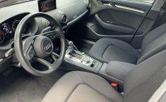 Se pone en venta Audi A3 2018-11