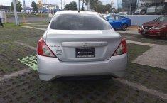 Nissan Versa 2017 barato en Ignacio Zaragoza-13