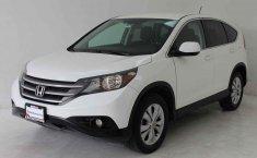 Se pone en venta Honda CR-V 2013-12