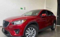 Venta de Mazda CX-5 2016 usado Automatic a un precio de 285000 en Benito Juárez-11