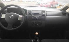 Nissan Tiida 2016 en buena condicción-14