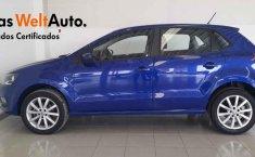 Auto Volkswagen Polo 2020 de único dueño en buen estado-8