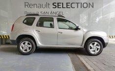 Renault Duster 2014 barato en Tlalpan-13