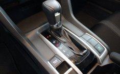 Venta de Honda Civic 2016 usado Automática a un precio de 279800 en Aguascalientes-8