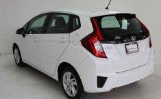 Honda Fit 2016 impecable en Venustiano Carranza-9