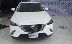 Se pone en venta Mazda CX-3 2018-10