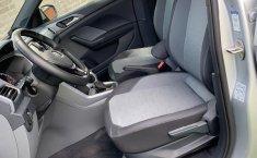 Volkswagen T-Cross 2020 impecable en Álvaro Obregón-9
