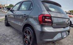 Se vende urgemente Volkswagen Gol 2018 en Veracruz-4
