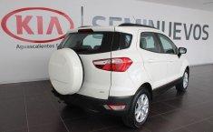 Venta de Ford EcoSport 2014 usado Manual a un precio de 183900 en Aguascalientes-6