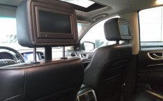 Auto Infiniti QX60 2014 de único dueño en buen estado-11