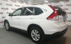 Auto Honda CR-V 2016 de único dueño en buen estado-8