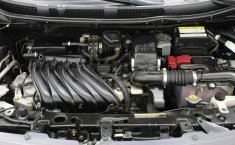 Venta de Nissan Versa 2016 usado Manual a un precio de 155000 en Tlalnepantla de Baz-11