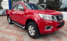 Nissan Frontier 2016 barato en Amozoc-9