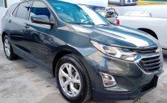 Chevrolet Equinox 2020 en buena condicción-12
