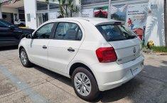 Pongo a la venta cuanto antes posible un Volkswagen Gol en excelente condicción-9