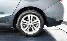 Chevrolet Cruze 2018 en buena condicción-9