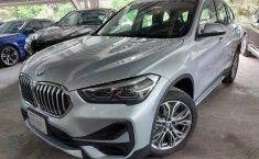 BMW X1 2021 impecable en Iztacalco-7