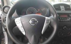 Nissan Versa 2017 barato en Ignacio Zaragoza-12