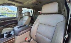 Chevrolet Suburban 2016 barato en Hermosillo-8