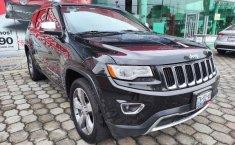 Jeep Grand Cherokee 2015 usado en Cuautitlán Izcalli-14