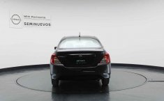 Venta de Nissan Versa 2018 usado Manual a un precio de 175000 en Querétaro-14