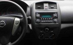 Venta de Nissan Versa 2018 usado Manual a un precio de 175000 en Querétaro-13