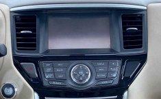 Nissan Pathfinder 2014 en buena condicción-20
