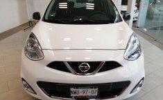 Venta de Nissan March 2020 usado Automática a un precio de 248000 en López-8