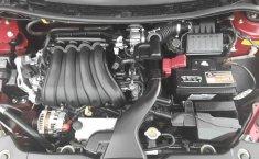 Nissan Tiida 2016 en buena condicción-9