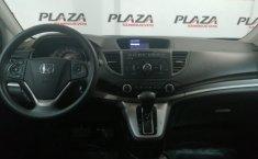Auto Honda CR-V 2016 de único dueño en buen estado-7