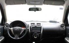 Se vende urgemente Nissan March 2020 en Cuautla-16