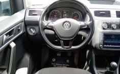 Volkswagen Caddy 2017 usado en Iztacalco-14