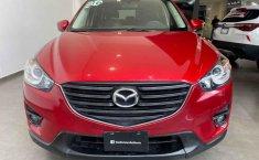 Venta de Mazda CX-5 2016 usado Automatic a un precio de 285000 en Benito Juárez-8