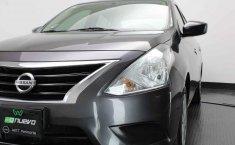Venta de Nissan Versa 2018 usado Manual a un precio de 175000 en Querétaro-12