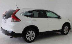 Se pone en venta Honda CR-V 2013-11