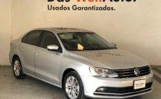 Venta de Volkswagen Jetta 2015 usado Manual a un precio de 215000 en Álvaro Obregón-6