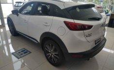 Se pone en venta Mazda CX-3 2018-7