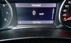 Chevrolet Equinox 2020 en buena condicción-9