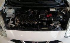 Se vende urgemente Nissan March 2020 en López-10